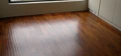 仿古地板的制作工艺与优点简介