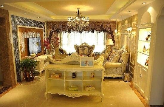 欧式家具的选用