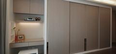 衣柜设计介绍,打造衣柜整体效果!