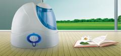 空气净化器的选购方法及注意事项