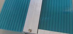 阳光板解析,各种场合的阳光板价格!