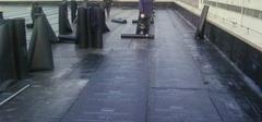 屋顶防水找平有哪些要求?