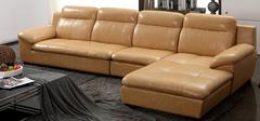 真皮沙发的清洗保养有哪些方法?