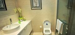 卫生间干湿分离有哪些好处?
