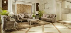 欧式沙发的选购技巧有哪些?