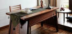 实木书桌的保养方法有哪些?