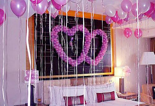 完美婚房如何布置?