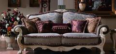 欧式沙发如何清洗保养?