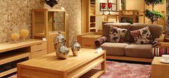 原木家具和实木家具有哪些优缺点?