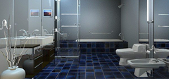 卫生间设计原则有哪些?