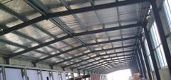 钢结构防火涂料施工时有什么注意事项?