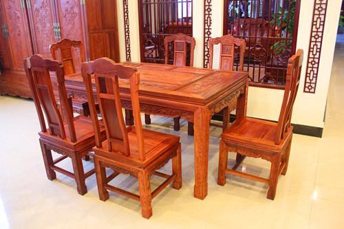 东阳红木家具价格