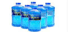 玻璃水的功能  玻璃水的分类