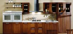 厨房装修的要点有哪些?