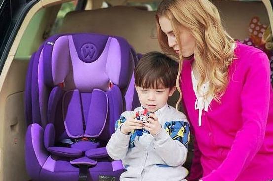 儿童安全座椅排名