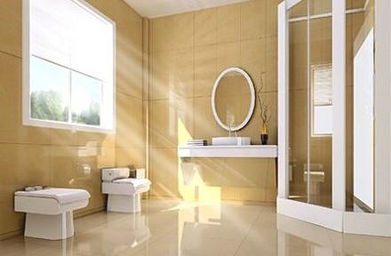 卫生间的设计原则