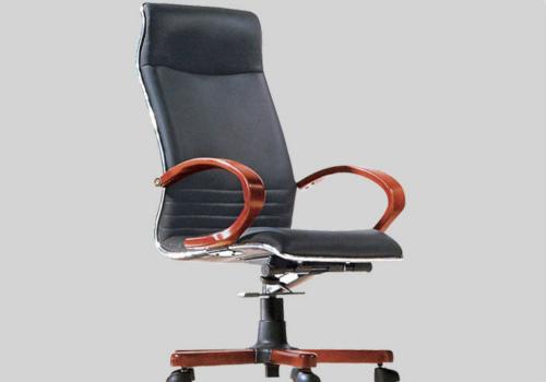 老板椅效果图