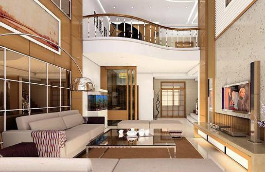 跃层式住宅的特点
