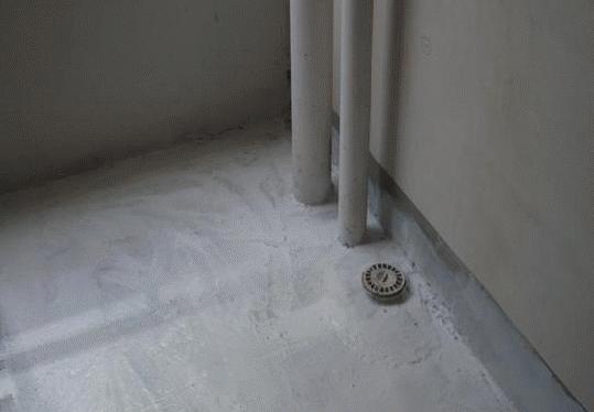 卫生间防水价格