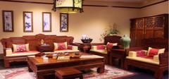 红木家具的选购及保养方法