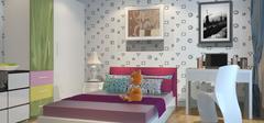 儿童房如何装修,卧室装修效果图欣赏!