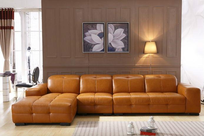 真皮沙发的清洁保养方法