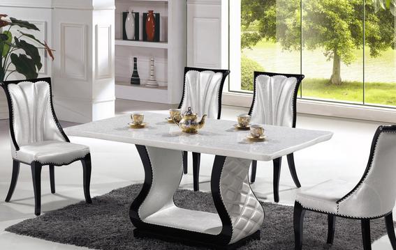 大理石餐桌品牌