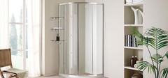 淋浴房的种类有哪些?淋浴房图片欣赏