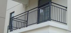 阳台防护栏安装注意点很重要