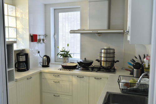 厨房卫生间改水需求留意的细节
