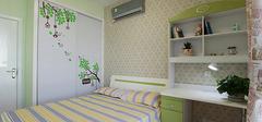儿童房装修设计遵循5个基本原则