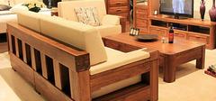 实木沙发的优缺点有哪些?