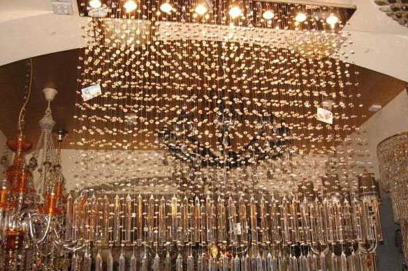 水晶门帘风水操作方法