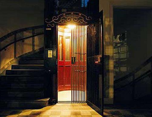 防盗门锁具优势