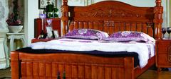 选购实木床的技巧有哪些?
