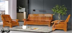 实木沙发该如何选购?