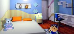 小户型儿童房装修设计注意事项