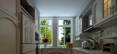厨房装修设计的要点有哪些?