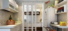 厨房装修的设计原则是什么?