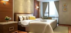 哪种材质的实木床比较好?
