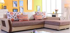 多功能沙发,小户型简约家居首选!