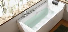 浴缸安装,三个方面须注意!