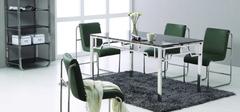 家庭餐桌椅选购,综合考虑购买最合适的!
