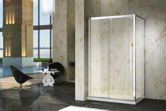 淋浴房安装注意事项