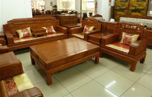 实木沙发的优缺点