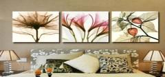 客厅装饰画挂什么样的比较好?有哪些禁忌?