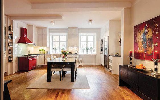 厨房装清单