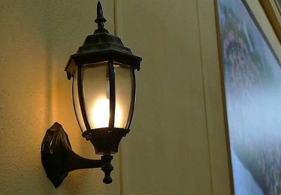 壁灯选购方法