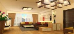 客厅灯该如何选购?客厅灯的保养方法