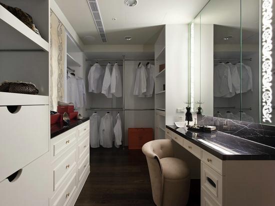 更衣室设计
